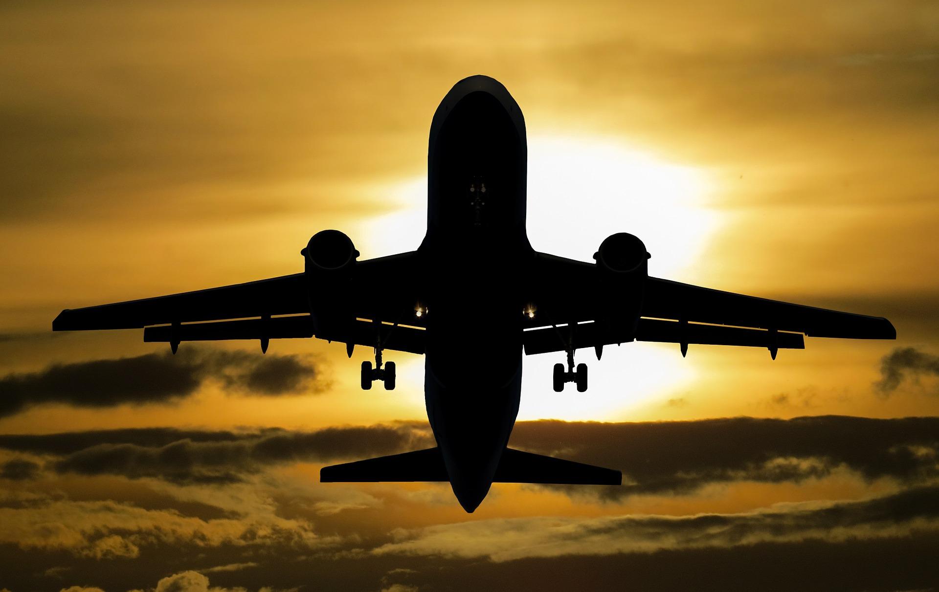 Najlepsze lotniska na świecie. Na którym miejscu są polskie lądowiska?