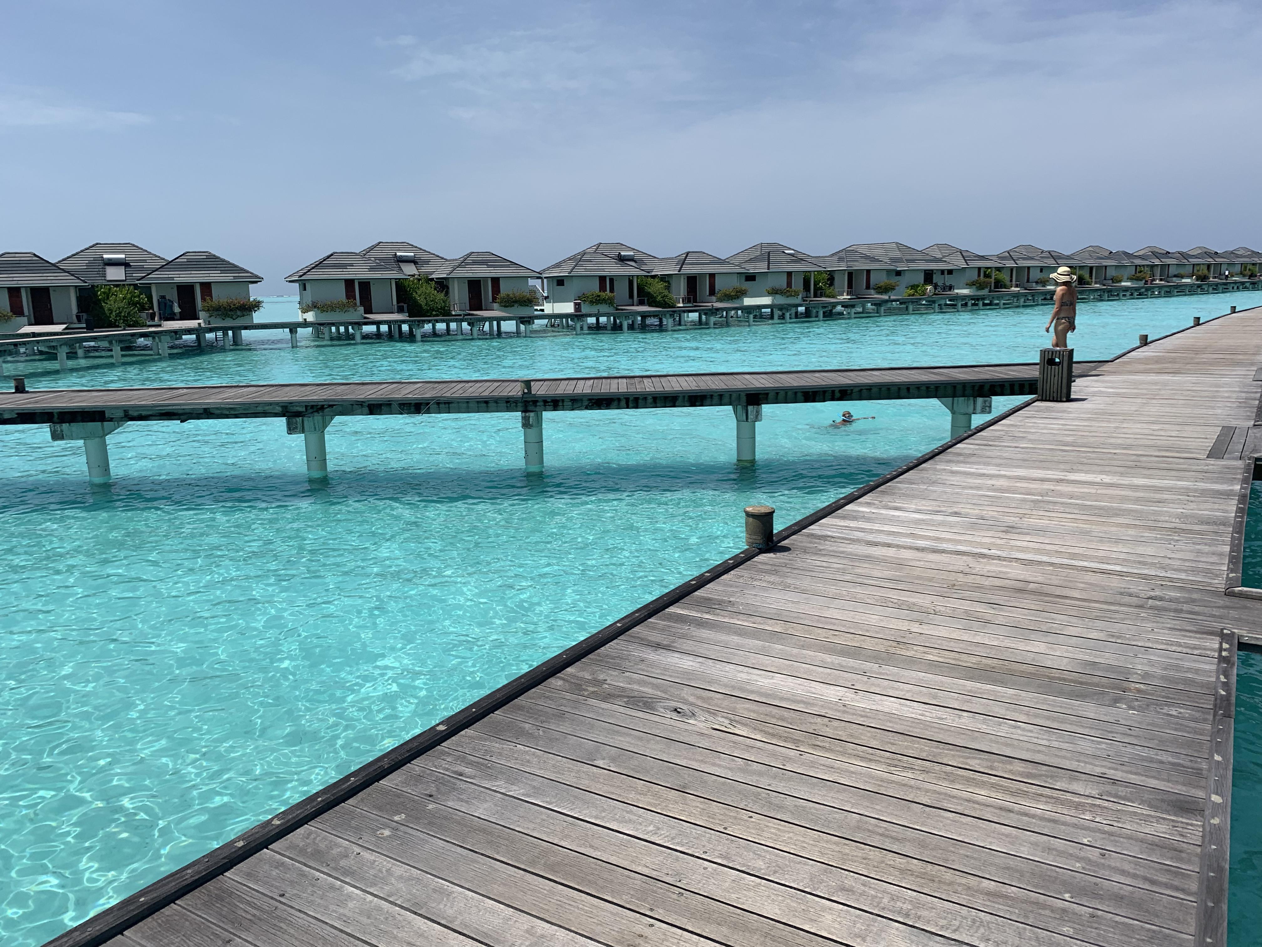 Malediwy. Raj, który niedługo zniknie